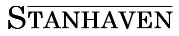 Stanhaven Logo